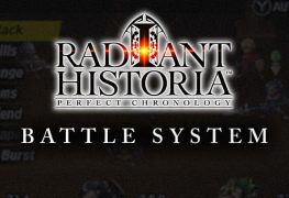 take control of the battlefield in radiant historia: perfect chronology by watching this new trailer Take Control of the Battlefield in Radiant Historia: Perfect Chronology By Watching This New Trailer Radiant Historia battle 263x180