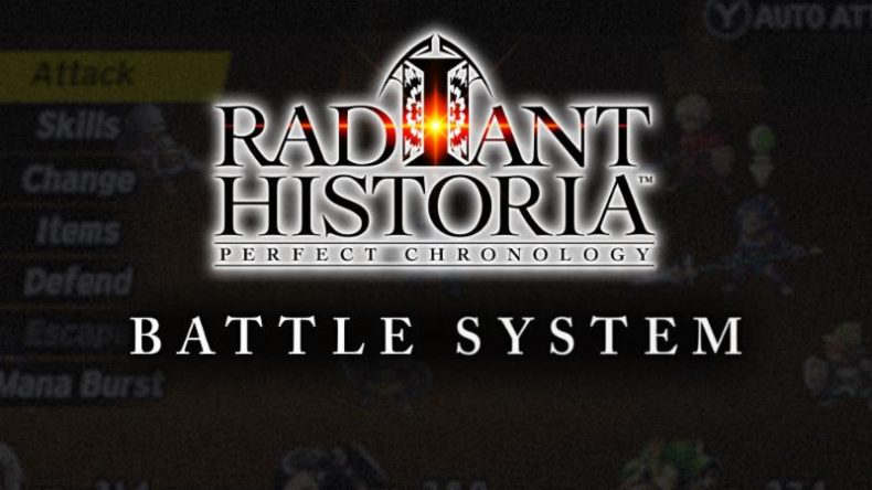 take control of the battlefield in radiant historia: perfect chronology by watching this new trailer Take Control of the Battlefield in Radiant Historia: Perfect Chronology By Watching This New Trailer Radiant Historia battle 790x444