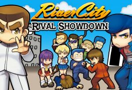 river city: rival showdown 3ds review River City: Rival Showdown 3DS Review River City Rival Showdown banner 263x180