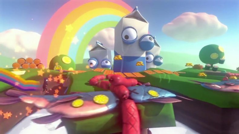 nicalis making physical switch version of runner3 Nicalis Making Physical Switch Version of Runner3 Runner3  790x444