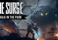 the surge gets walk in the park expansion The Surge Gets WALK IN THE PARK Expansion Surge Walk in the Park 204x142