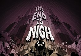 the end is nigh switch review The End is Nigh Switch Review The End is Nigh banner 263x180
