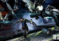 the surge xbox one review The Surge Xbox One Review The Surge banner 204x142
