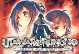 utawarerumono: mask of truth ps4 review Utawarerumono: Mask of Truth PS4 Review Utawarerumono mask of truth 263x180