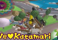 mygamer visual cast - we love katamari Mygamer Visual Cast – We Love Katamari We Love Katamari 204x142