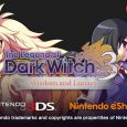 The Legend of Dark Witch 3 Now Available on 3DS – Trailer Here legend of dark witch 3 1 115x115