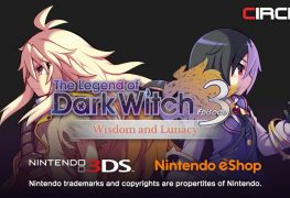 The Legend of Dark Witch 3 Now Available on 3DS – Trailer Here legend of dark witch 3 1 263x180