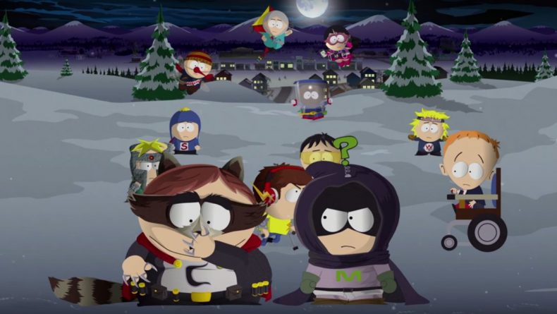 south park: the fractured but whole danger deck now available South Park: The Fractured But Whole Danger Deck Now Available south park fractured but whole launch trailer feature img 790x445