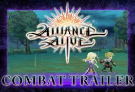"""learn about """"battle arts"""" and the """"ignition"""" system in the alliance alive on 3ds Learn About """"Battle Arts"""" and the """"Ignition"""" system in The Alliance Alive on 3DS Alliance Alive trailer banner 263x180"""