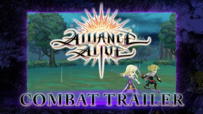 """learn about """"battle arts"""" and the """"ignition"""" system in the alliance alive on 3ds Learn About """"Battle Arts"""" and the """"Ignition"""" system in The Alliance Alive on 3DS Alliance Alive trailer banner 790x444"""
