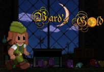 videocast - bard's gold xbox one MyGamer Visual Cast- Bard's Gold Xbox One Bards Gold 204x142