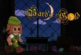 videocast - bard's gold xbox one MyGamer Visual Cast- Bard's Gold Xbox One Bards Gold 263x180