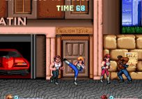 double dragon the arcade version now available on switch Double Dragon the arcade version now available on Switch Double Dragon Arcade 204x142