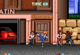 double dragon the arcade version now available on switch Double Dragon the arcade version now available on Switch Double Dragon Arcade 263x180