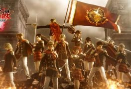 final fantasy awakening is based within the type-o world and coming to us market Final Fantasy Awakening is based within the Type-O World and Coming to US market Final Fantasy Awakening 263x180