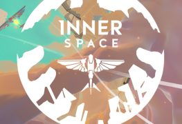 innerspace now available on all consoles and pc - trailer here InnerSpace Now Available on All Consoles and PC – Trailer Here Inner space 263x180