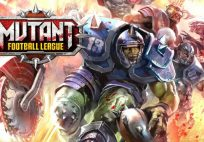 mutant football league now available on xbox one and ps4 Mutant Football League Now Available on Xbox One and PS4 Mutant Football League banner 204x142