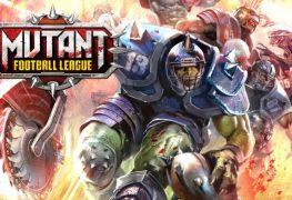 mutant football league now available on xbox one and ps4 Mutant Football League Now Available on Xbox One and PS4 Mutant Football League banner 263x180