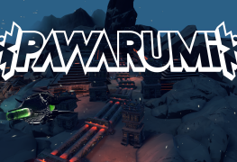 pawarumi is a new old-school style shooter by manufacture 43 Pawarumi is a new old-school style shooter by Manufacture 43 Pawarumi 263x180