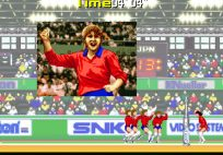 hamster releases neogeo power spikes ii on switch, x1 and ps4 Hamster Releases NEOGEO POWER SPIKES II on Switch, X1 and PS4 Power spikes II 1 204x142