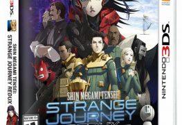 here's when shin megami tensei: strange journey redux 3ds will launch Here's When Shin Megami Tensei: Strange Journey Redux 3DS Will Launch Shin Megami Tensei Strange Journey Redux box 263x180