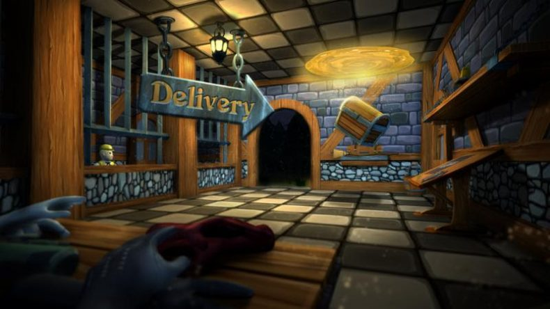 shoppe keep 2 pc launching early access in april Shoppe Keep 2 PC Launching Early Access in April Shoppe Keep 2 790x444