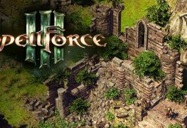 mygamer visual cast: spellforce 3 pc MyGamer Visual Cast: SpellForce 3 PC SpellForce 3 telecharger 263x180