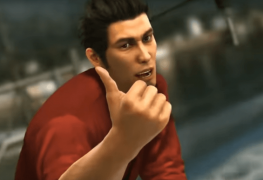 there are so many minigames in yakuza 6: the song of life - trailer here There Are So Many Minigames in Yakuza 6: The Song of Life – Trailer Here Yakuza 6 263x180