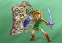 nintendo adds three more games to the nintendo selects line Nintendo Adds Three More Games to the Nintendo Selects Line Zelda Link Betw Worlds 204x142
