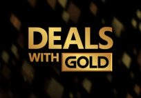 Deals With Gold  XBOX LIVE'S DEALS WITH GOLD FOR THE WEEK OF JANUARY 22, 2018 deals with gold 204x142