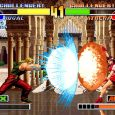 hamster releases a couple of aca neogeo fighting games this week Hamster Releases a couple of ACA NEOGEO Fighting Games this week kof 98 1 115x115