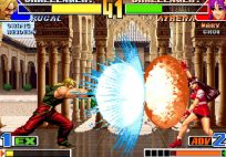 hamster releases a couple of aca neogeo fighting games this week Hamster Releases a couple of ACA NEOGEO Fighting Games this week kof 98 1 204x142