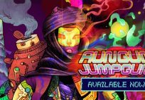 atomik: rungunjumpgun switch review ATOMIK: RunGunJumpGun Switch Review ATOMIK RunGunJumpGun 1 204x142