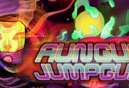 atomik: rungunjumpgun jumping to switch's eshop next week ATOMIK: RunGunJumpGun Jumping to Switch's eShop Next Week ATOMIK RunGunJumpGun 263x180
