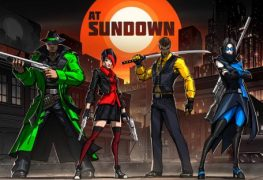 at sundown coming to consoles this spring - pc demo out now At Sundown Coming to Consoles this Spring – PC Demo Out Now At Sundown 263x180