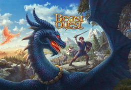 beast quest coming to ps4, x1 and pc Beast Quest Coming to PS4, X1 and PC Beast Quest 263x180