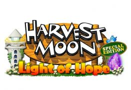 harvest moon: light of hope special edition coming to switch in may Harvest Moon: Light of Hope Special Edition Coming to Switch in May Harvest Moon Light of Hope icon 263x180