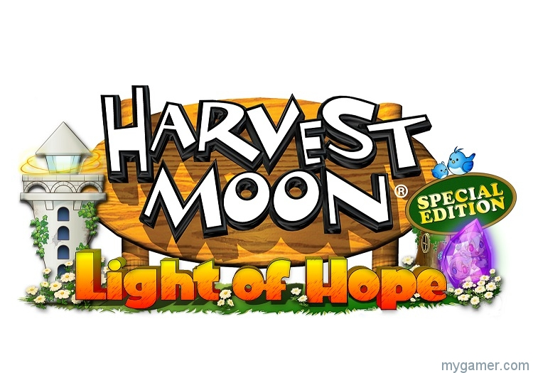 Harvest Moon: Light Of Hope Comes To Consoles In May 2018