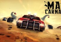 mad carnage switch review Mad Carnage Switch Review Mad Carnage 204x142