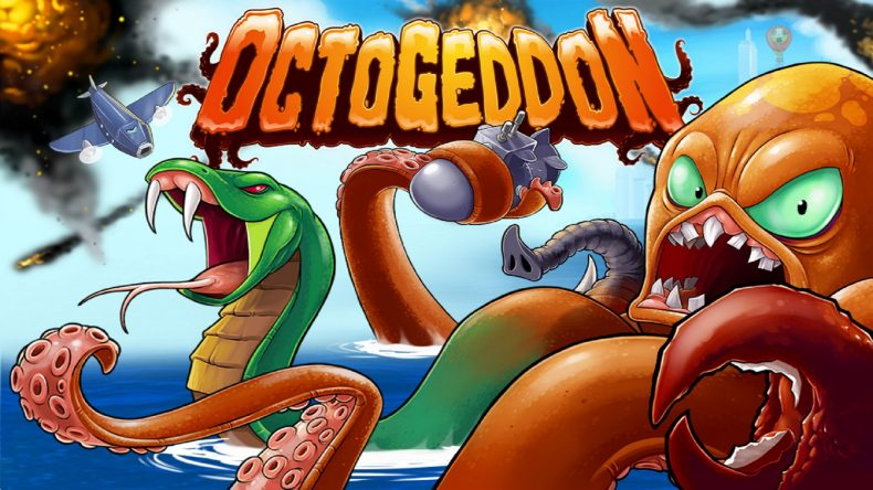 buy octogeddon now and save 8% - trailer here Buy Octogeddon Now and Save 8% – trailer here Octogeddon Screenshot 1 790x444