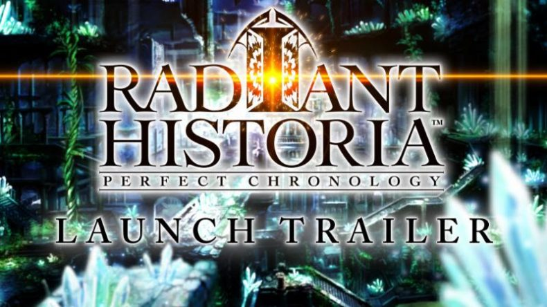 radiant historia: perfect chronology now available Radiant Historia: Perfect Chronology Now Available – Launch Trailer Here Radiant Historia launch banner 790x444