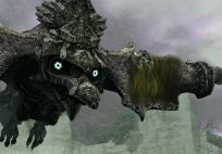 mygamer visual cast - shadow of the colossus part 3 - colossi 5-10 Mygamer Visual Cast – Shadow of the Colossus Part 3 – Colossi 5-10 Shadow of the Colossus bird 204x142