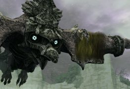 mygamer visual cast - shadow of the colossus part 3 - colossi 5-10 Mygamer Visual Cast – Shadow of the Colossus Part 3 – Colossi 5-10 Shadow of the Colossus bird 263x180