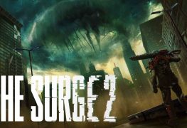 the surge 2 coming to pc in 2019 The Surge 2 Coming to PC in 2019 Surge2 263x180