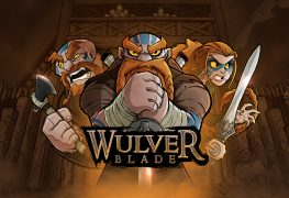 wulverblade xbox one review Wulverblade Xbox One Review Wulverblade Main Characters with logo 263x180