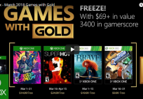 march 2018's free xbox games March 2018's FREE Xbox Games Xbox Games with Gold March 2018 204x142