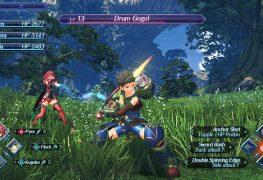 mygamer visual cast - xenoblade chronicles 2 switch MyGamer Visual Cast – Xenoblade Chronicles 2 Switch Xenoblade Chronicles 2 Battle 263x180