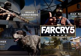 New Far Cry 5 Gun For Hire Compilation new far cry 5 gun for hire compilation New Far Cry 5 Gun For Hire Compilation far cry 5 gun for hire 263x180