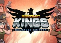 mercenary kings: reloaded edition xbox one review Mercenary Kings: Reloaded Edition Xbox One Review mercenary kings reloaded edition review switch 768x432 204x142