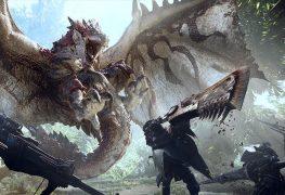mygamer visual cast - monster hunter world ps4 MyGamer Visual Cast – Monster Hunter World PS4 monster hunter world recensione apertura 263x180